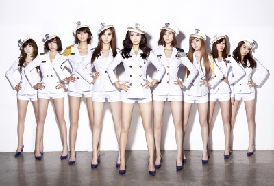 Girls Generation, SNSD, So Nyuh Shi Dae, Foto SNSD/Girls Generation