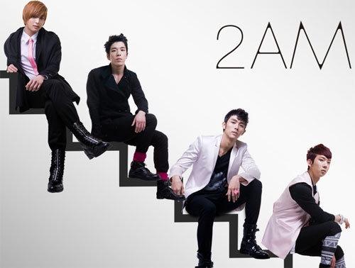 2AM | addictedkorean